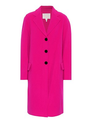 Marc Jacobs Oversized wool-blend coat