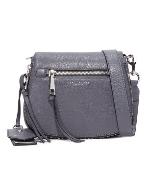 Marc Jacobs recruit small saddle bag