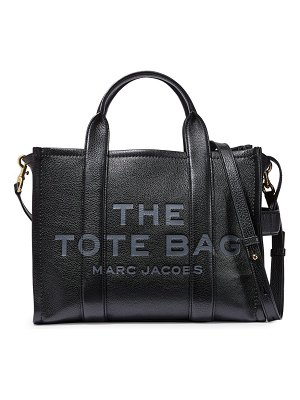 Marc Jacobs small traveler leather tote