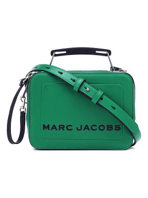 Marc Jacobs The Mini Box shoulder bag