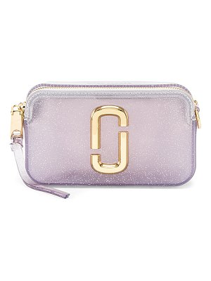 Marc Jacobs The Jelly Glitter Snapshot