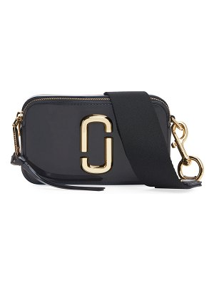 Marc Jacobs The Jelly Snapshot Crossbody Bag