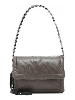 Marc Jacobs the pillow leather cross-body bag
