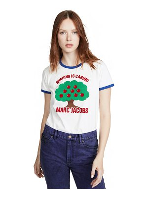 Marc Jacobs the ringer t-shirt tree
