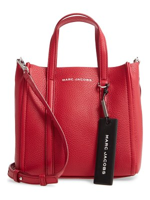 The Marc Jacobs the tag 21 leather tote