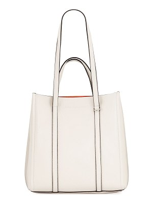 The Marc Jacobs The Tag 27 Leather Tote Bag