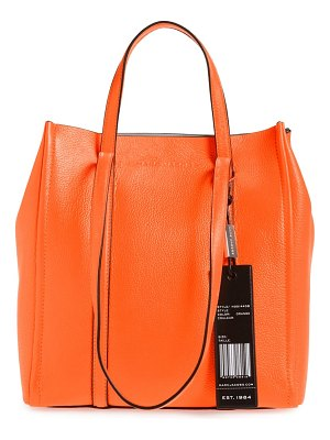 Marc Jacobs the tag 27 leather tote