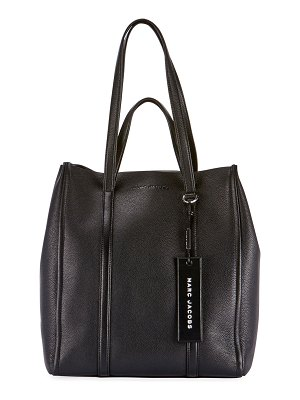 The Marc Jacobs The Tag Leather Tote Bag