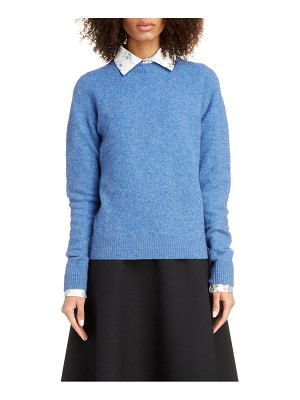 Marc Jacobs wool & cashmere sweater