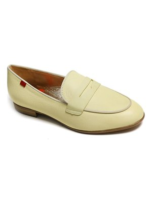 Marc Joseph New York bryant park penny loafer