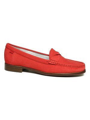 Marc Joseph New York plymouth street twisted loafer