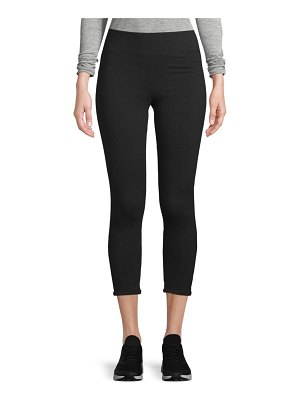 MARC NEW YORK by ANDREW MARC Performance Strappy-Back Leggings