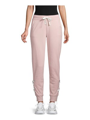 Marc New York Performance Cotton-Blend Jogger Pants