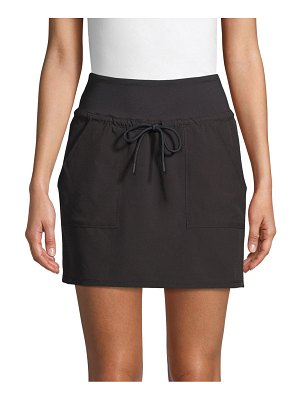 Marc New York Performance Drawstring Stretch Skort
