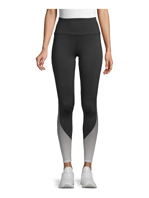 Marc New York Performance Matte Compression Leggings
