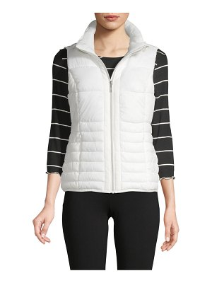 Marc New York Performance Quilted Packable Vest