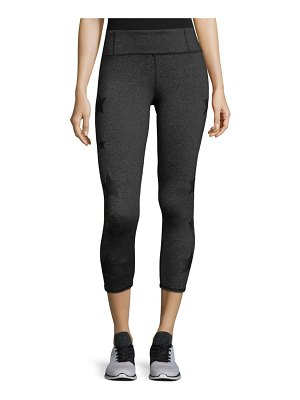 Marc New York Performance Star Patch Leggings