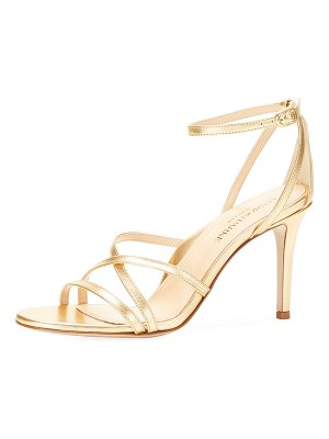 4267e1e1b0268 Marion Parke Lillian Strappy Evening Sandals