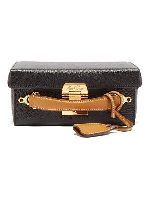 Mark Cross grace small leather cross body bag