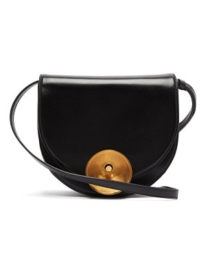 Marni Monile Half Moon Cross Body Bag