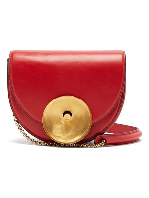 Marni Monile Leather Cross Body Bag