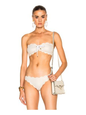 Marysia Swim Antibes Bikini Tie Top