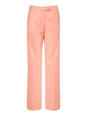 MATÉRIEL Recycled cool wool flared pants