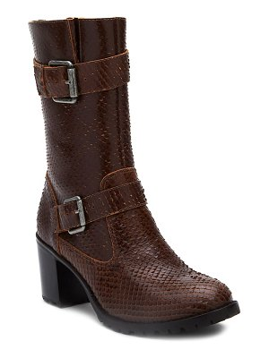Matisse lone buckle boot