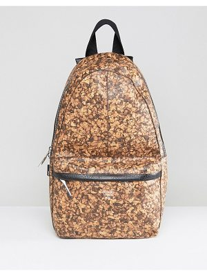 Matt & Nat Matt & Nat Cork Backpack