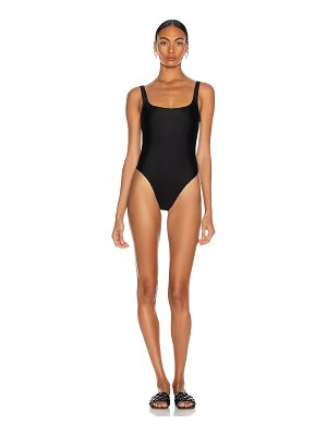 MATTEAU nineties maillot swimsuit