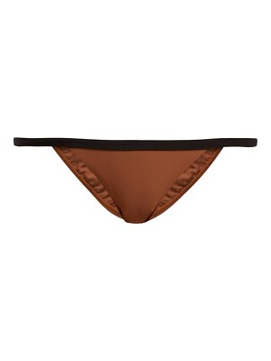 MATTEAU the petite bikini briefs