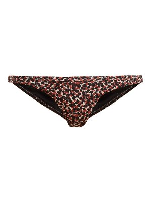 MATTEAU the ring bikini briefs