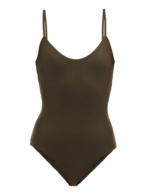 MATTEAU the scoop swimsuit
