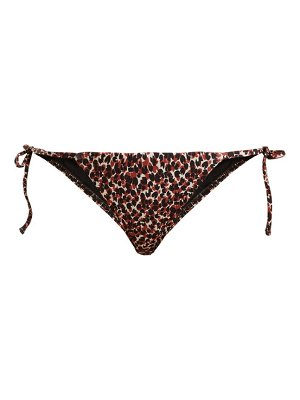 MATTEAU the string bikini briefs