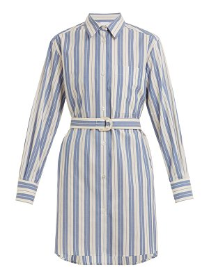 MAX MARA BEACHWEAR Gioiosa Shirtdress