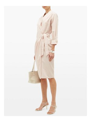 Max Mara calia shirtdress