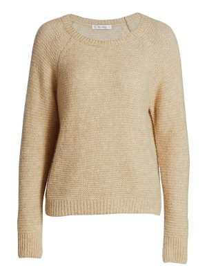 Max Mara cashmere & silk sweater