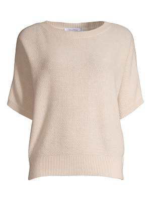 Max Mara dalila lofty cashmere dropped shoulder sweater