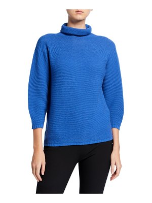 Max Mara Etrusco Turtleneck Sweater