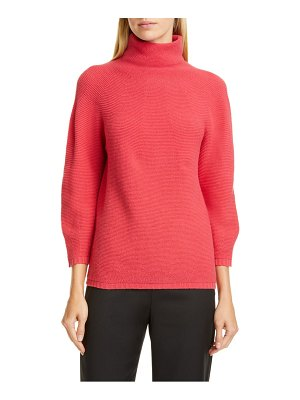 Max Mara etrusco wool & cashmere sweater