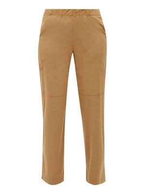 Max Mara Leisure bedford trousers