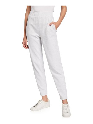 Max Mara Leisure Jersey Ankle Pants