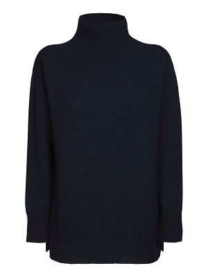 MAX MARA 'S Cashmere knit turtleneck sweater