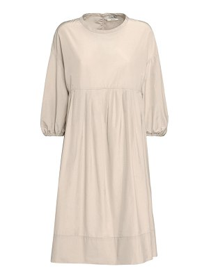 MAX MARA 'S Esotico cotton blend dress