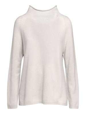 MAX MARA 'S Farneto cashmere knit high neck sweater
