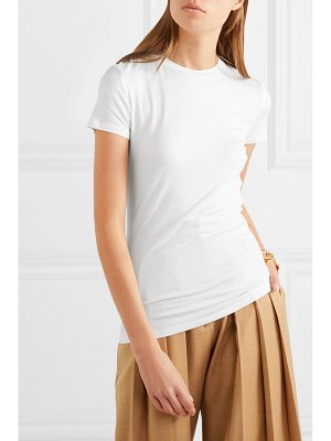 Max Mara stretch-jersey t-shirt