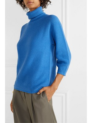 Max Mara wool and cashmere-blend turtleneck sweater