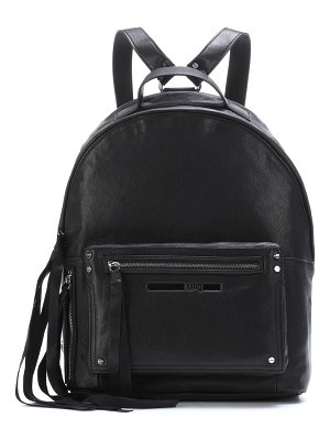 McQ by Alexander McQueen Classic leather backpack