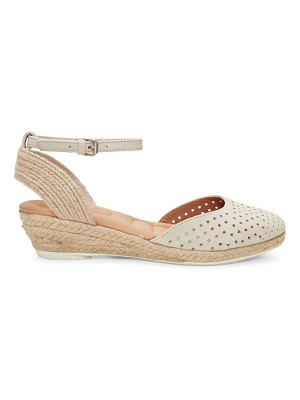 ...me Too Shoes Ankle-Strap Espadrilles