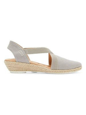 ...me Too Shoes Nissa Espadrille Wedges